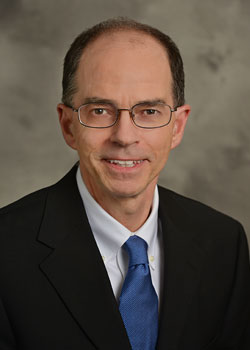 David L. Dickensheets, M.D., Board Certified